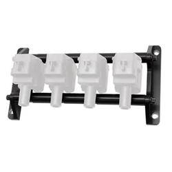 Moroso Remote Coil Mounting Brackets for LS Engines 72395