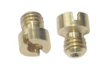 Carburetor Tuning  - Gas Jets - BLP Products - BLP Products 15120 Idle Mixture screws Large Head Design