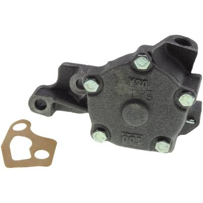 Oil Pans & Components - Oil Pumps - Melling - Melling M72HV High-Volume Oil Pump Chrysler Dodge Mopar 318 360