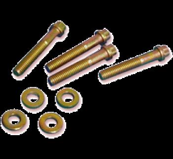 Cooling - Water Pumps - Stewart Components - Stewart Components 101 Water Pump Bolt Kit SBC Short Pump