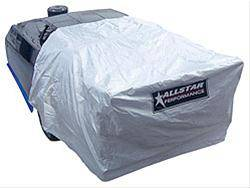 Tools, Shop & Pit Equipment - Pit Equipment - AllStar Performance - Allstar 23304 Car Covers