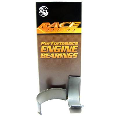 "ACL Bearings - ACL Bearing  8B663H20 H Series SBC 350 383 400 Rod Bearing Set .020"" Under"