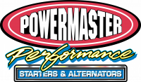 Powermaster - Powermaster 293 V-Belt Crank Pulley for Small Block Chevy SBC