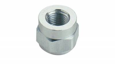 Fittings & Hoses - Weld In Bungs - Fragola - Fragola 487112 Female Weld-In Bung (#12)
