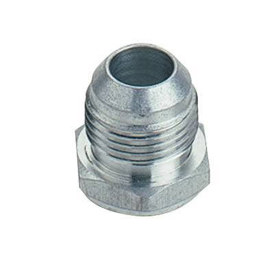 Fittings & Hoses - Weld In Bungs - Fragola - Fragola 497112 #12 Male Weld-In Bung