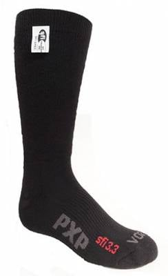 "PXP Racewear - '""PXP Racewear Racing Socks-Men''s Small Sizing 3""""-5.5""""""'"