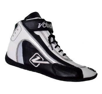 Safety & Seats - Shoes - Velocita - WHITE Velocita Hot Racing Shoes