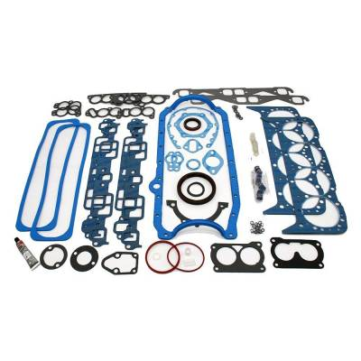 Engine Gaskets - Gasket Kits - Federal Mogul - Sealed Power 260-1478 Complete Engine Gasket Set SBC Chevy 350 1987-1992 TPI W/ VIN 8