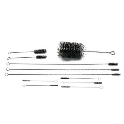 Tools, Shop & Pit Equipment - Engine Building Tools - Moroso - Moroso 61820 Engine Cleaning Brushes