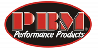 "PBM Performance Products - PBM Performance 77309 SBC Reuseable Steel Silicone Core Valve Cover Gaskets - .200"" thick"