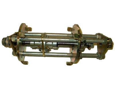 Suspension & Shock Components - Pull Bars & Torque Links - AFCO - AFCO  21220X Torque Link
