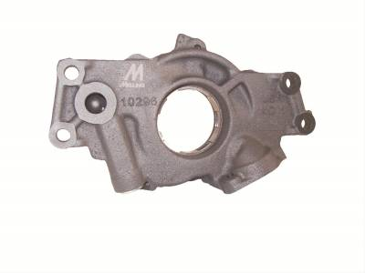 Oil Pans & Components - Oil Pumps - Melling - Melling 10296 Performance Oil Pump for GM LS-Based Engines LS1 LS2 LS7