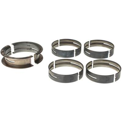Clevite MAHLE Main Bearing Sets - H-Series Main Bearings - Clevite Bearings - MS2199H Clevite MAHLE Main Bearing Set GM/Chevy 1997-2015 LS V8 4.8/5.3/5.7/6.0/6.2L (LS1/LS2/LS3/LS6)