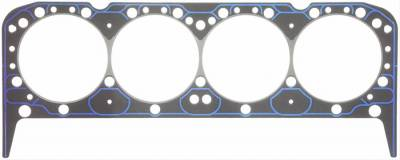 "Engine Gaskets - Cylinder Head Gaskets - Fel-Pro Gaskets - Fel-Pro Performance Head Gaskets Bore 4.200 Thickness .041"" Volume 9.3cc"