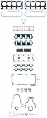 Gaskets - Intake Gaskets - Fel-Pro Gaskets - Fel-Pro 2817 Performance Full Engine Gasket Set GM Gen III LS Engine