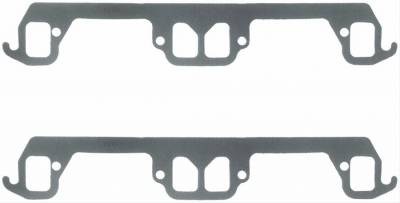 Headers & Exhaust  - Exhaust Manifold & Header Gaskets - Fel-Pro Gaskets - Fel-Pro Gaskets Exhaust Manifold Gasket Set 1432
