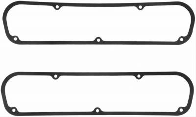 Valve Covers & Accessories - Valve Cover Gaskets - Fel-Pro Gaskets - Fel-Pro Gaskets Valve Cover Gasket Set 1608