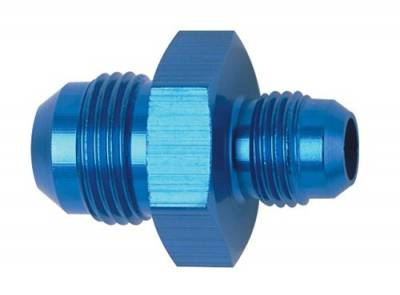 Aluminum AN Fittings - Male Flare Reducer Fittings - Fragola - -8 X -4 MALE REDUCER