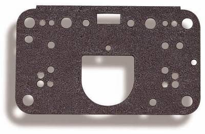 Engine Gaskets - Carburetor Gaskets - Holley - Holley 108-36-2 Metering Block Gasket 4500 Carburetor
