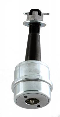 Ball Joints - Lower Ball Joints - QA1 - QA1 1210-209P Press-In Lower Ball Joint (+0.500 Long) GM Mid-Size