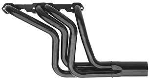 Headers & Exhaust  - Circle Track Headers - Schoenfeld - Schoenfeld 1101CM2 602 Crate Modified Header