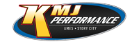 KMJ Performance Kits - Dirt Defender Fan Shroud and Race Fan Kit