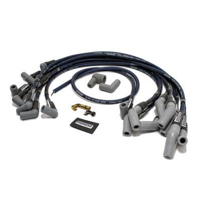 Moroso 73674 Ultra 40 8.65mm 135* Spark Plug Wires Big Block Ford BBF 429 460