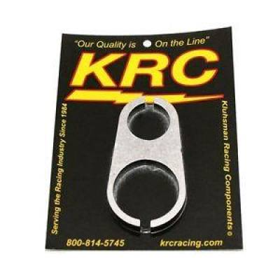 "Kluhsman Racing Components - KRC 4138 1-3/8"" Aluminum Roll Bar Fuel Filter Bracket Kluhsman Racing Components"