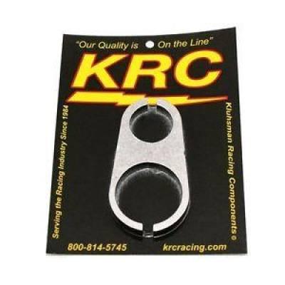"""Fuel System & Components - Fuel Filters - Kluhsman Racing Components - KRC 4138 1-3/8"""" Aluminum Roll Bar Fuel Filter Bracket Kluhsman Racing Components"""