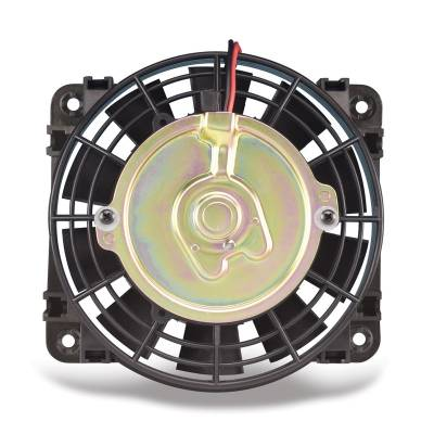"Flex-A-Lite - Flexalite 108 Compact Auxiliary Electric Fan 10"" Reversible 800 CFM ATV UTV"