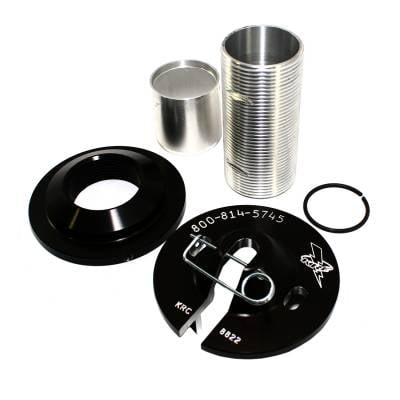 """Suspension & Shock Components - Sliders & Coil Over Kits - Kluhsman Racing Components - KRC 8822 Black 5"""" Afco Coil Over Shock Kit Kluhsman Racing Components"""