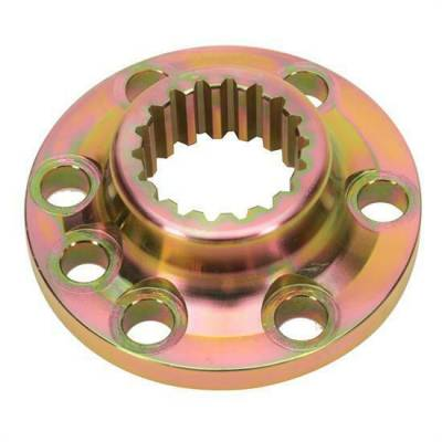 Transmission & Drivetrain - Transmissions & Accessories - Winters - Falcon Transmission & Parts 1986-Up Small Block Chevy Steel Drive Flange 18 Spline