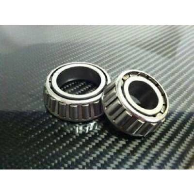 Steering & Suspension - DRP Performance - DRP Performance Products 007-10581 Premium Super Finished Bearing Kit for GM Hub
