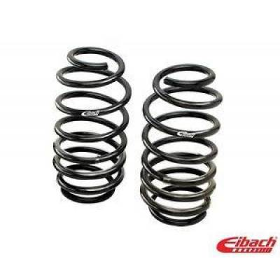 Suspension & Shock Components - Coil Springs - Eibach Springs - Eibach 3852.120 Pro-Kit Lowering Springs 70-81 Camaro Firebird Small Block V8