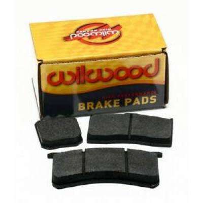 Brakes - Brake Pads - Wilwood - Wilwood 150-14776K Brake Pads for Narrow Billet Dynalite Caliper BP30 Compound
