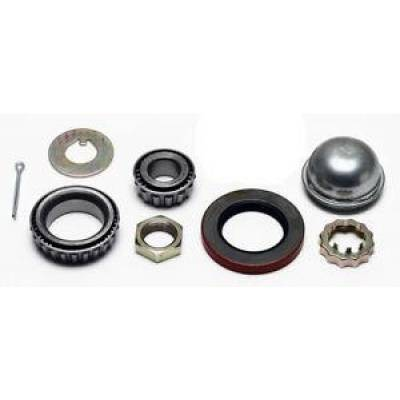 Transmissions, Rearends, & Gears  - Spools, Bearings & Install Kits - Wilwood - Wilwood 370-9545 Lock Nut / Bearing / Seal kit, Ford Pinto Rotors