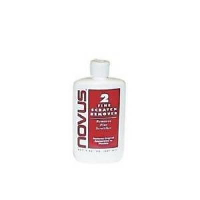 Longacre - Longacre Racing Products 63600 Lexan #2 Fine Scratch Remover