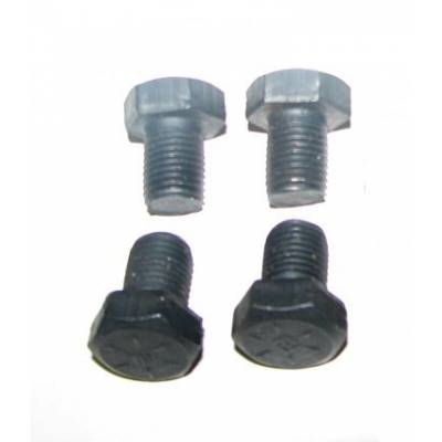 ACC Performance - ACC 10018 Torque Converter Bolts 5/16 in - 24 x 7/16 in 4pc Chrysler Exc. Hemi
