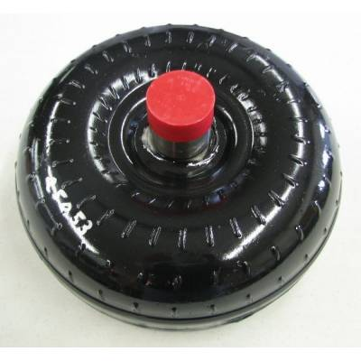 "ACC Performance - ACC 25143 10"" 2800-3200 Stall Ford C-4 Torque Converter Pan Filled 1.375 CP"