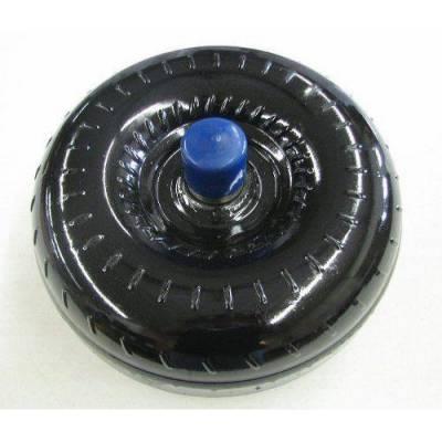 Transmission & Drivetrain - Torque Converter - ACC Performance - ACC 2514HD Ford C4 Heavy Duty Ultra Tow Torque Converter Pan Filled 26 Spline