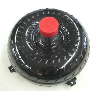 "Transmission & Drivetrain - ACC Performance - ACC 34141 10"" 1600-1800 Stall Powerglide Torque Converter Dirt Track Racing IMCA"