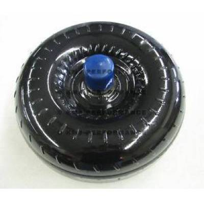 "ACC Performance - ACC 48402 12"" 2200-2800 Stall 700R4 200-4R Torque Converter 27 Spline Lock-Up."