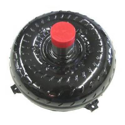 "ACC Performance - ACC 48453 9.75"" 2800-3200 Stall 700R4 Torque Converter 30 Spline Lock-Up 84-91"