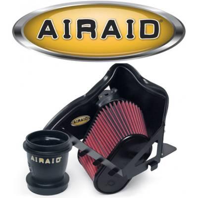 Airaid - AIRAID 300-147 SynthaFlow Cold Air Intake System 2003-2004 Dodge Ram 5.9L Diesel