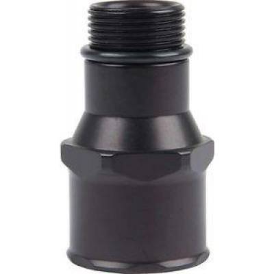 """AllStar Performance - Allstar Performance ALL31137 1-3/4"""" Inline Electric Water Pump Fitting"""