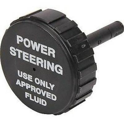 Steering - Power Steering Pumps & Accessories - AllStar Performance - Allstar Performance ALL48246 Repl Power Steering Pump Cap For ALL48245
