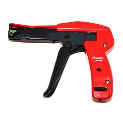 Tools, Shop & Pit Equipment - Garage Tools & Equipment - Cobra Cable Ties - Cobra Cable Ties 20047 18lbs. to 50lbs. Tension Tool Premium Automatic Cut Off