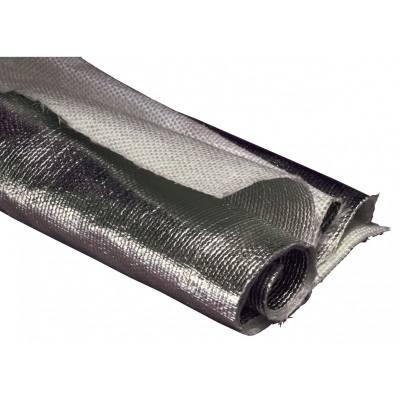 "DEI 010401 Heat Screen Barrier Aluminized Mylar Radiant Matting 36"" x 40"""