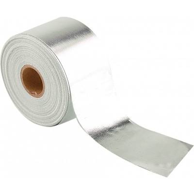 "Design Engineering - DEI 010416 Cool-Tape Thermal Insulating Heat Barrier 1-3/8"" x 30'' Roll High Temp'"