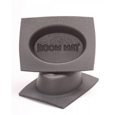 Design Engineering - DEI 050381 Boom Mat Sound System Speakers Vibration Deadening Baffles 6x9 Slim